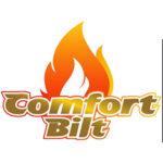 Comfort Bilt fireplaces