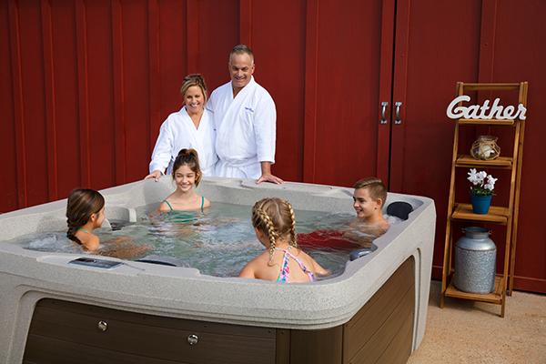 freeflow spa hot tub