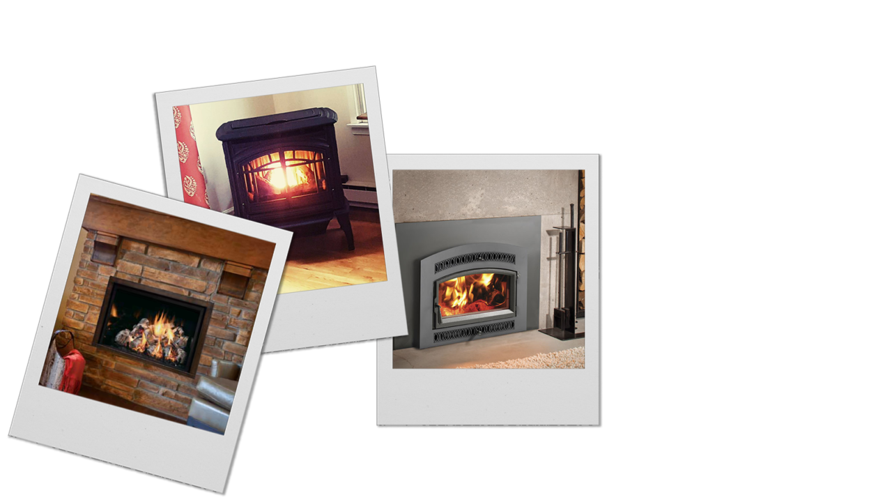 fireplaces, inserts, stoves from SOMD hearth
